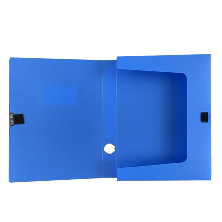 PP文件收纳盒