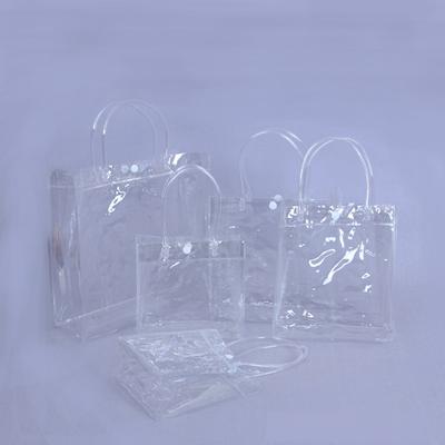 pvc软袋