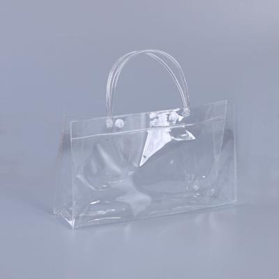 透明pvc袋