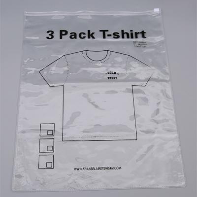 PVC服装袋