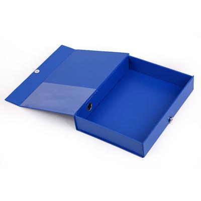 PVC档案盒