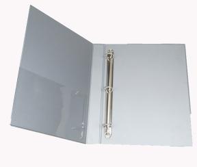PVC文件夹
