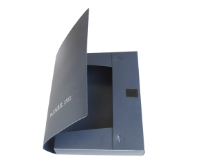 塑料档案盒