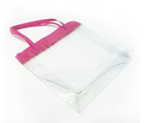 PVC手提购物袋