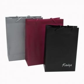 PP手提塑料礼品袋