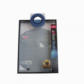 ipad保护套pet透明包装盒