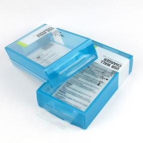 数据线pet透明盒