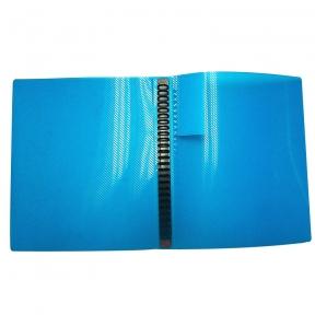 线圈PP塑料文件夹