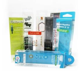 PVC塑料包装胶盒