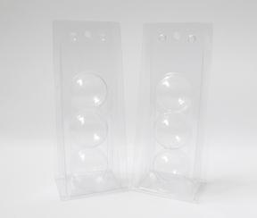 透明pet吸塑包装