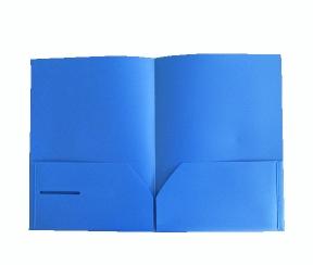 双插袋文件夹 L型文件套 会议报告夹