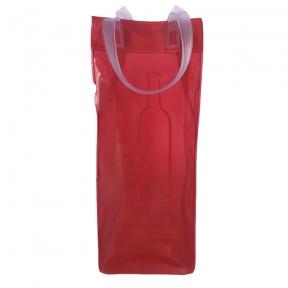 PVC透明酒袋