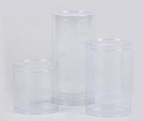 圆筒透明筒