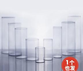优质PVC圆筒生产厂家