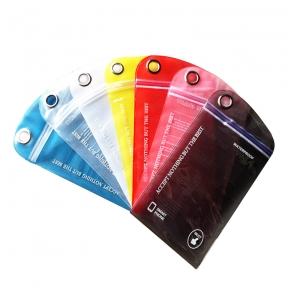 PVC手机壳袋