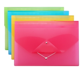 塑料文件包