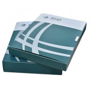 电网档案盒