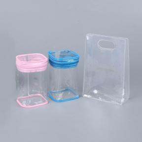 pvc软胶袋制品