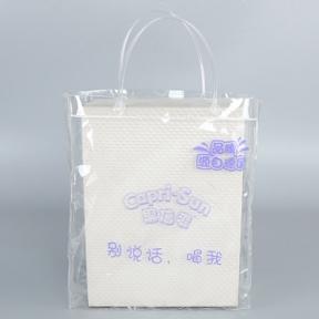 东莞透明礼品袋