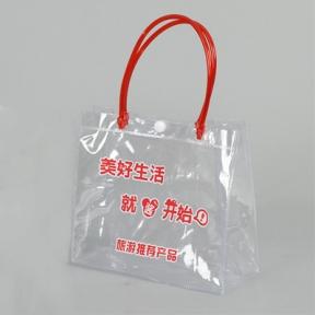 东莞塑料礼品袋