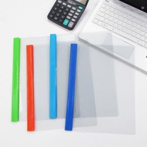 PVC装订文件夹