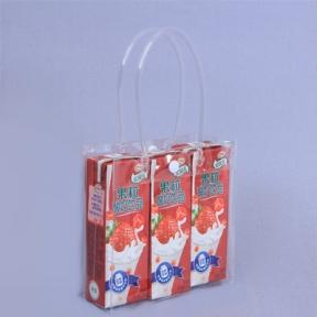 深圳PVC礼品袋