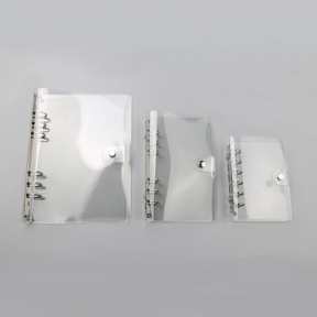 PVC活页夹