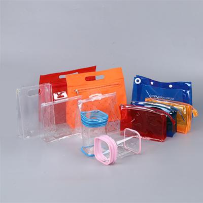 PVC圆筒袋